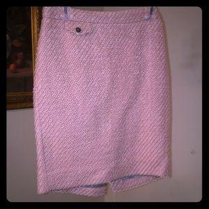 J.Crew NWT Wool blend pencil skirt NWT Sz 4